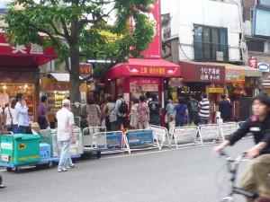 上海 焼き小籠包