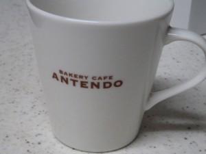 AntenDoのマグカップ