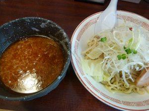 つけ麺@ぶぶか